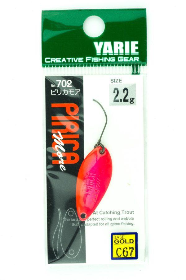 Yarie Pirica More 2,2g C67
