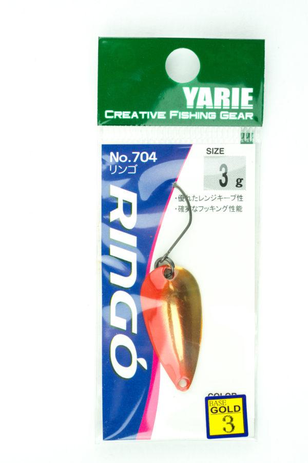 Yarie Ringo 3g 3