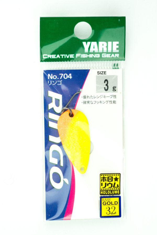 Yarie Ringo 3g 32