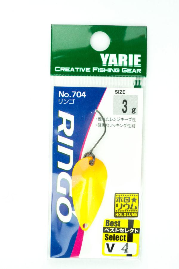 Yarie Ringo 3g V4