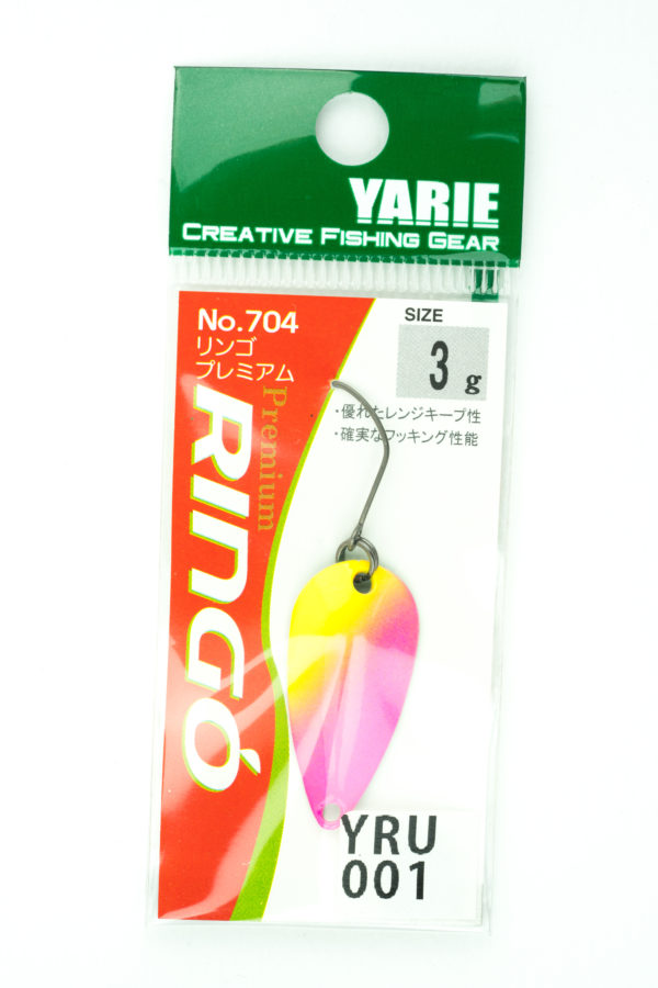 Yarie Ringo 3g YRU001