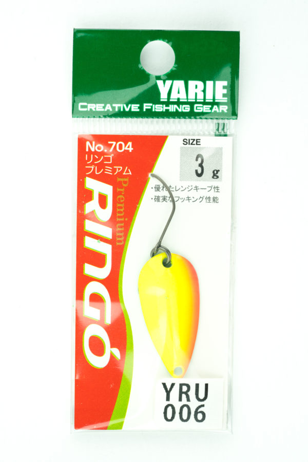 Yarie Ringo 3g YRU006