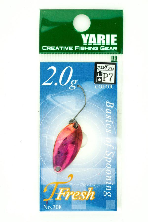 YarieT-Fresh 2,0g P7