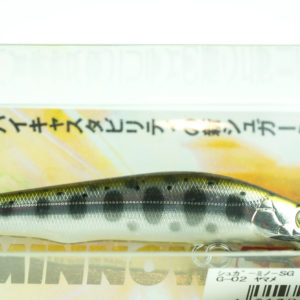 Bassday Sugar Minnow SG 60F G-02