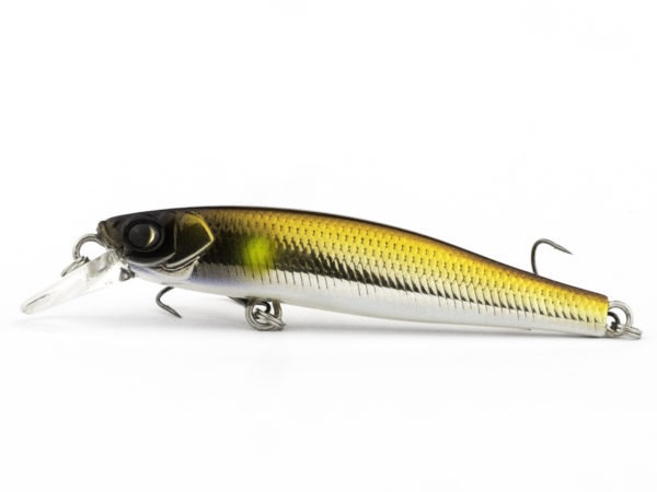 OWNER CT Minnow 55F Holo Ayu