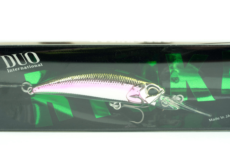 Duo Spearhead Ryuki 50S couleur MCC4036