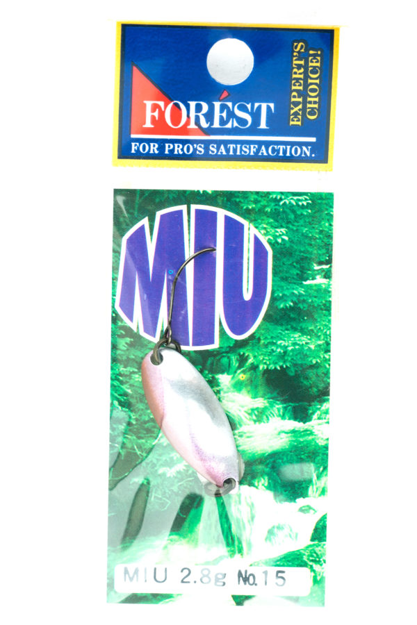 Forest Miu 2,8g 15
