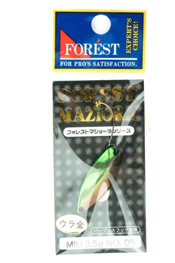 Forest Miu 3,5g 05