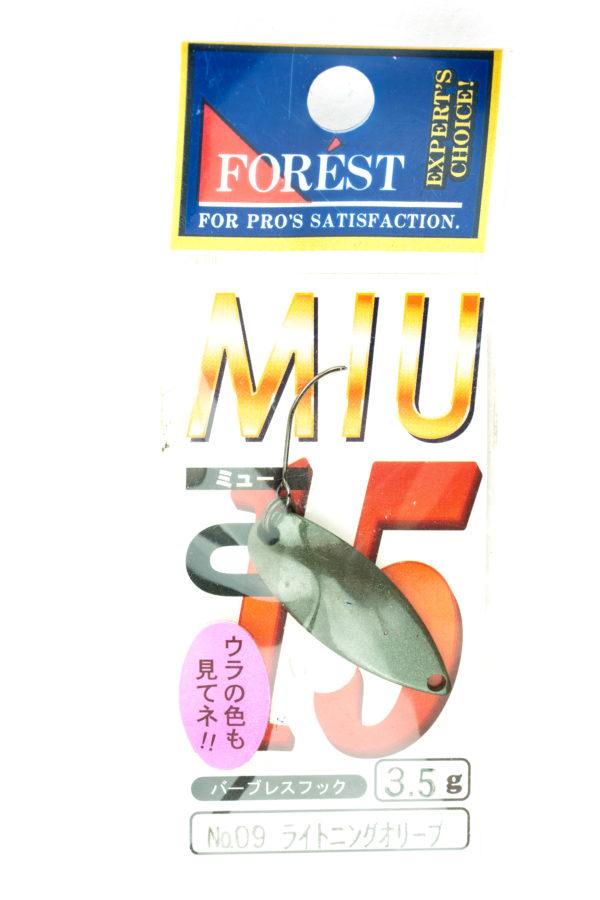 Forest Miu 3,5g 09