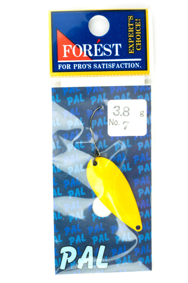 Forest Pal 3,8g 7