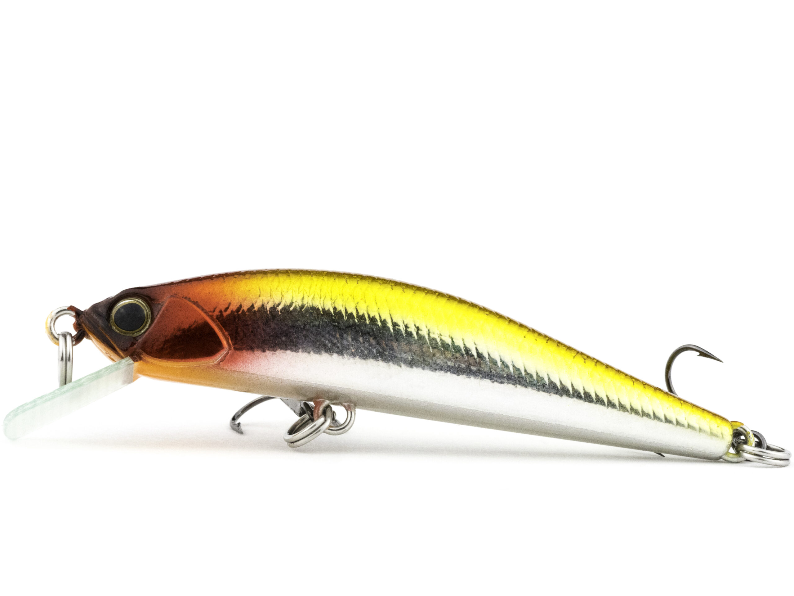 DUO Grace minnow Elena 50F D33