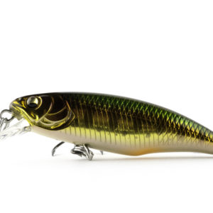 Megabass Great Hunting GOLD YAMAME