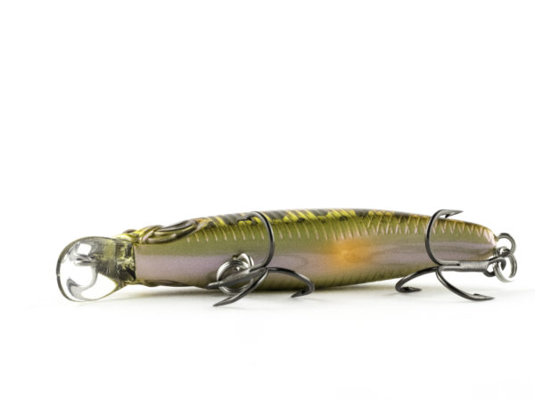 Megabass Great Hunting GOLD YAMAME (4)