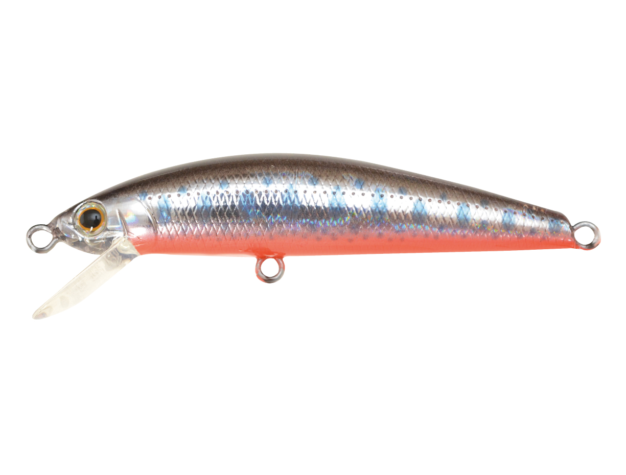 Jackson Trout Tune Lipless 55LL Sinking Pencil Lure GAL 0506