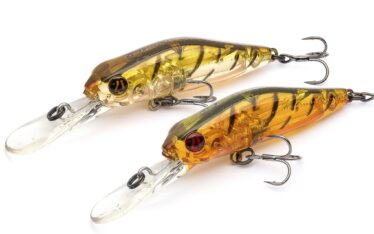 Trout fishing lures Pontoon21 Crack Jack