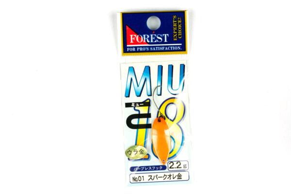 Forest Miu 2018 2.2g 01