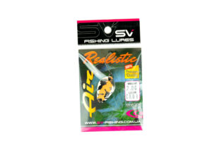 Sv fishing lures Air CK01
