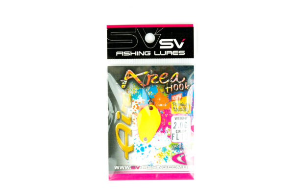 Sv fishing lures Air FL19