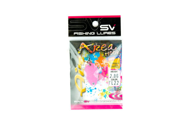 Sv fishing lures Air FL22
