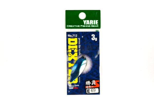 Yarie Dexter 3g E69