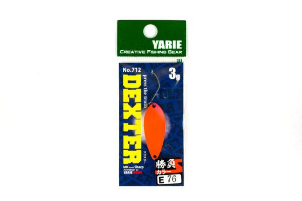 Yarie Dexter 3g E76