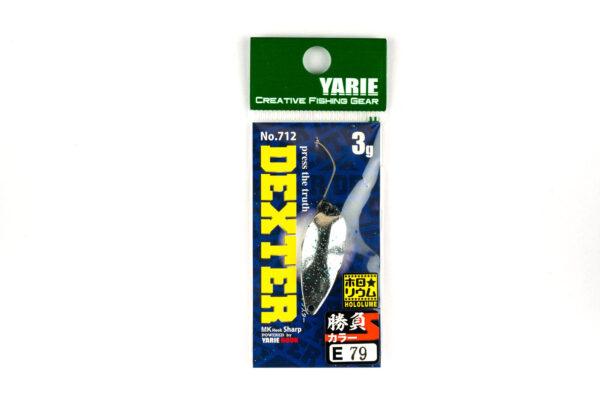 Yarie Dexter 3g E79