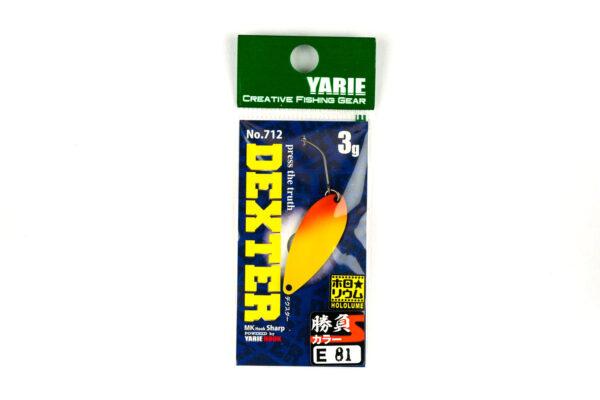 Yarie Dexter 3g E81