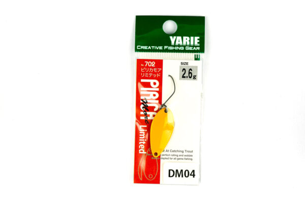 Yarie Pirica More Limited 2.6g DM04