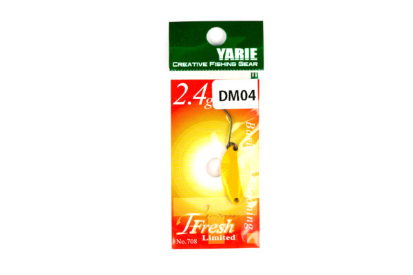 Yarie TFresh 2.4g DM04