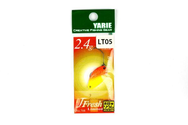 Yarie TFresh 2.4g LT05