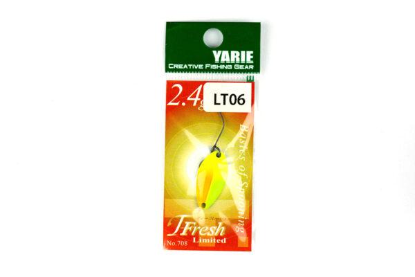 Yarie TFresh 2.4g LT06