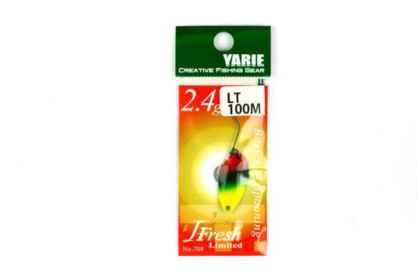 Yarie TFresh 2.4g LT100M