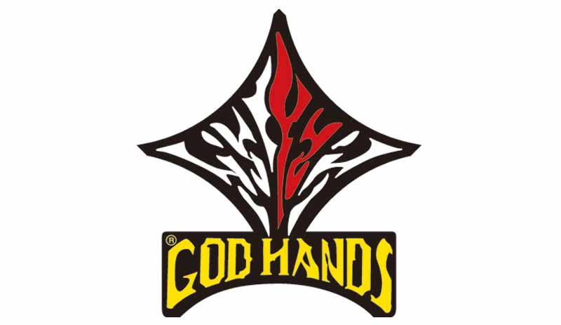 god hands logo