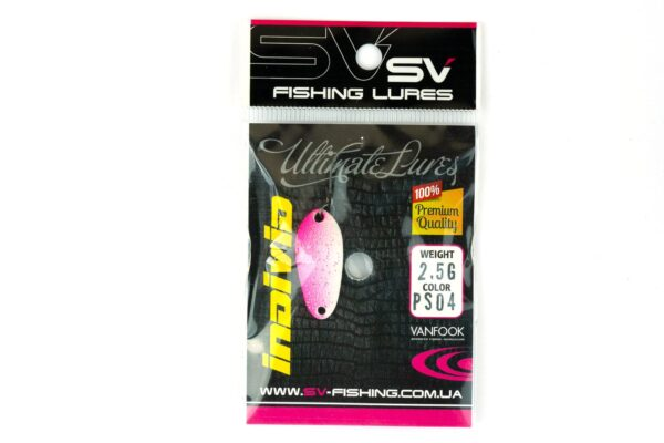 SV Fishing Lures Individ 2.5g PS04