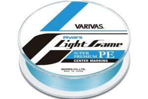Varivas Avani Light Game Super Premium PE
