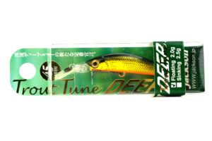 Jackson Trout Tune Deep 45F BG