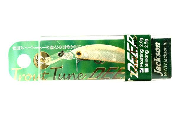 Jackson Trout Tune Deep 45F P