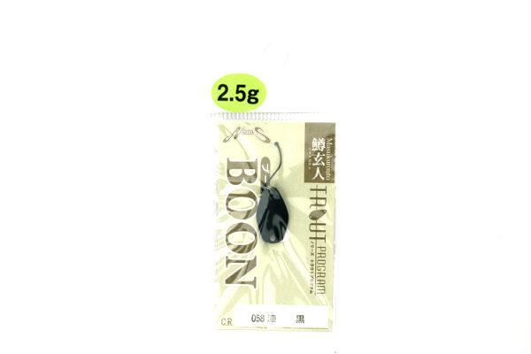 Nories Masukurouto Boon 2.5g 58