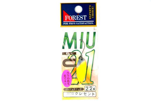 Forest Miu 2.2g 2021 06