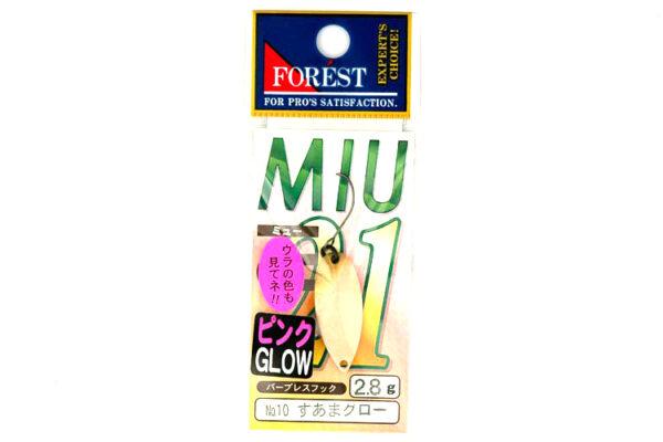 Forest Miu 2.8g 2021 10