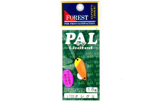 Forest Pal 1.6g LT03