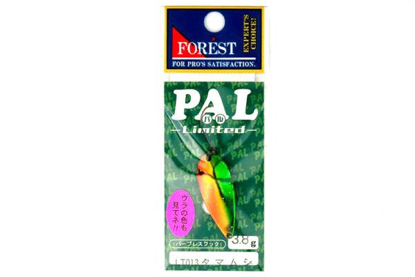 Forest Pal 3.8g LT013