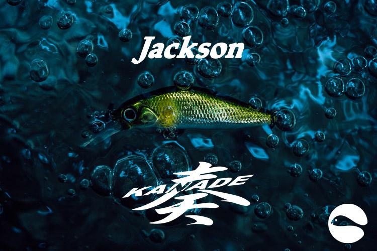 Jackson Kanade