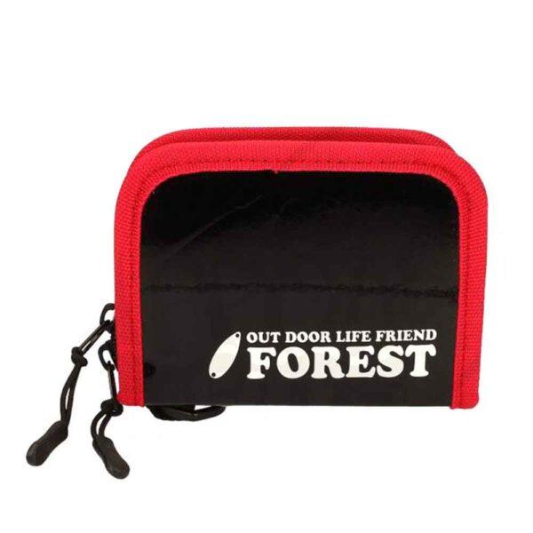 forest lure case s enamel